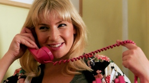 Ari Graynor from For A Good Time, Call...