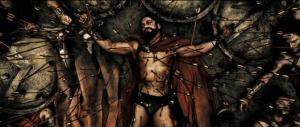 Leonidas-Death