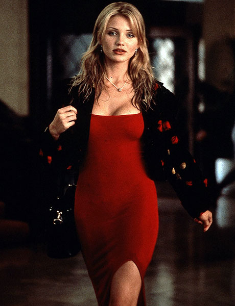 Final Four: Sexiest Characters – Anthony's Picks | The ... Cameron Diaz Pregnant 2019 Age