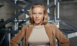 Pussy Galore - Honor Blackman