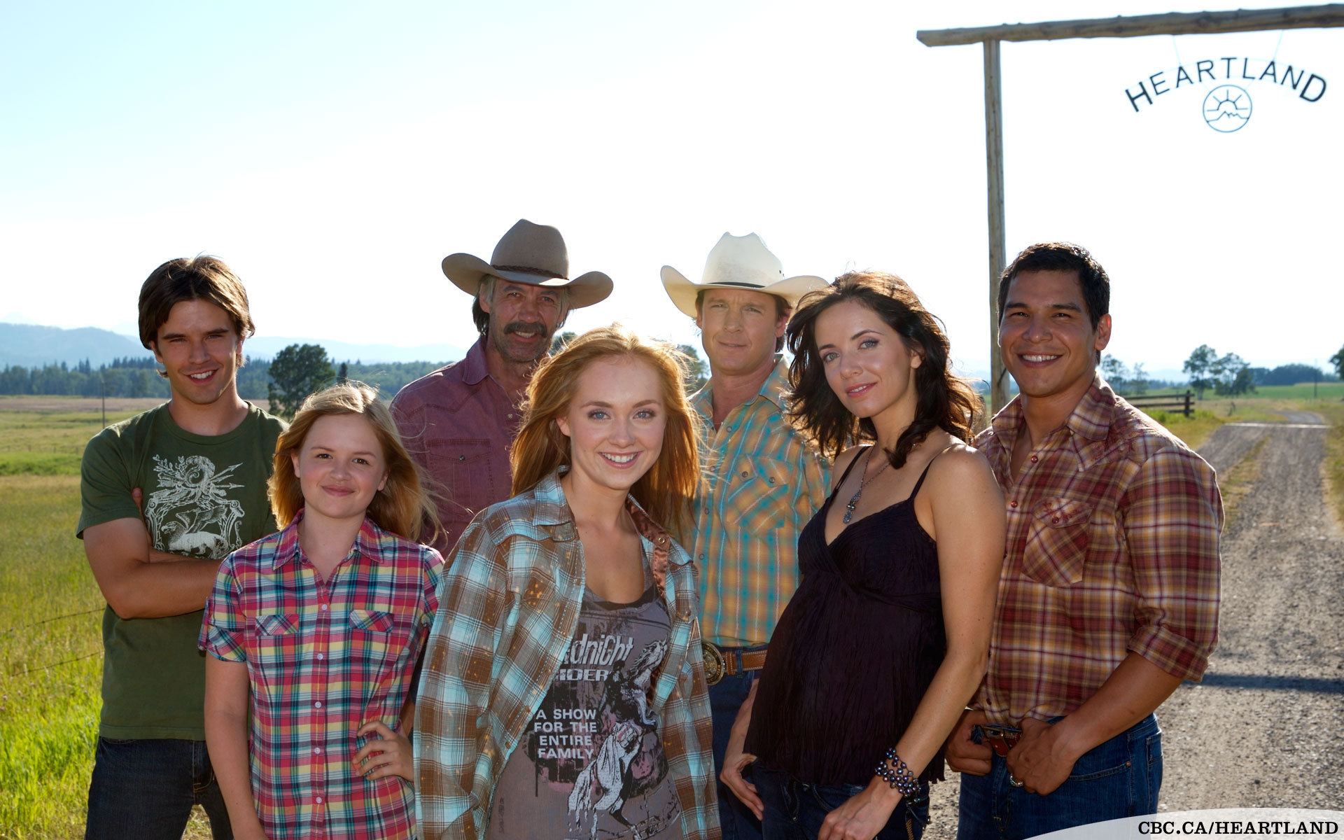 Image Gallery heartland tv show