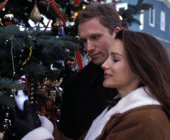 25 Days of Christmas #9 – Three Days – The Main Damie