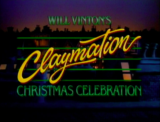 Throwback Thursday – Christmas Edition: Will Vinton's Claymation ...