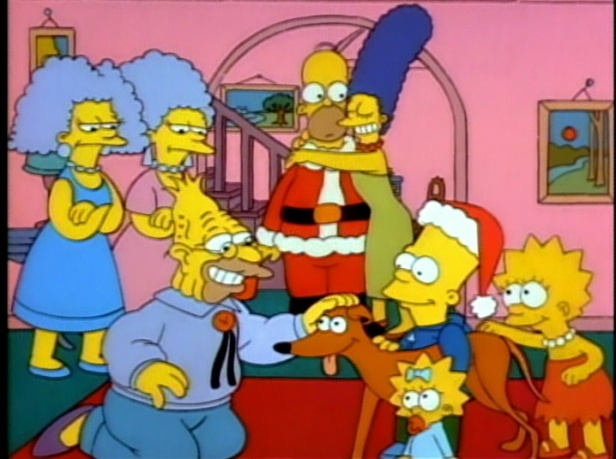 simpsons-christmas-7