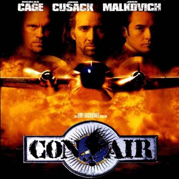 conair poster