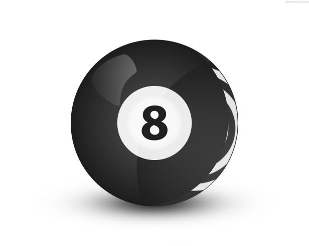 eight-ball-icon