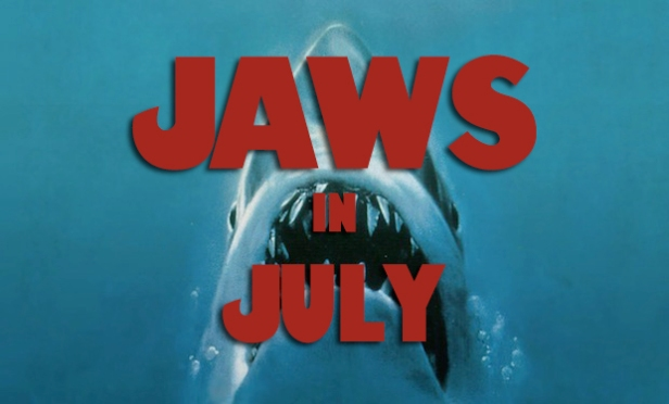jaws in july
