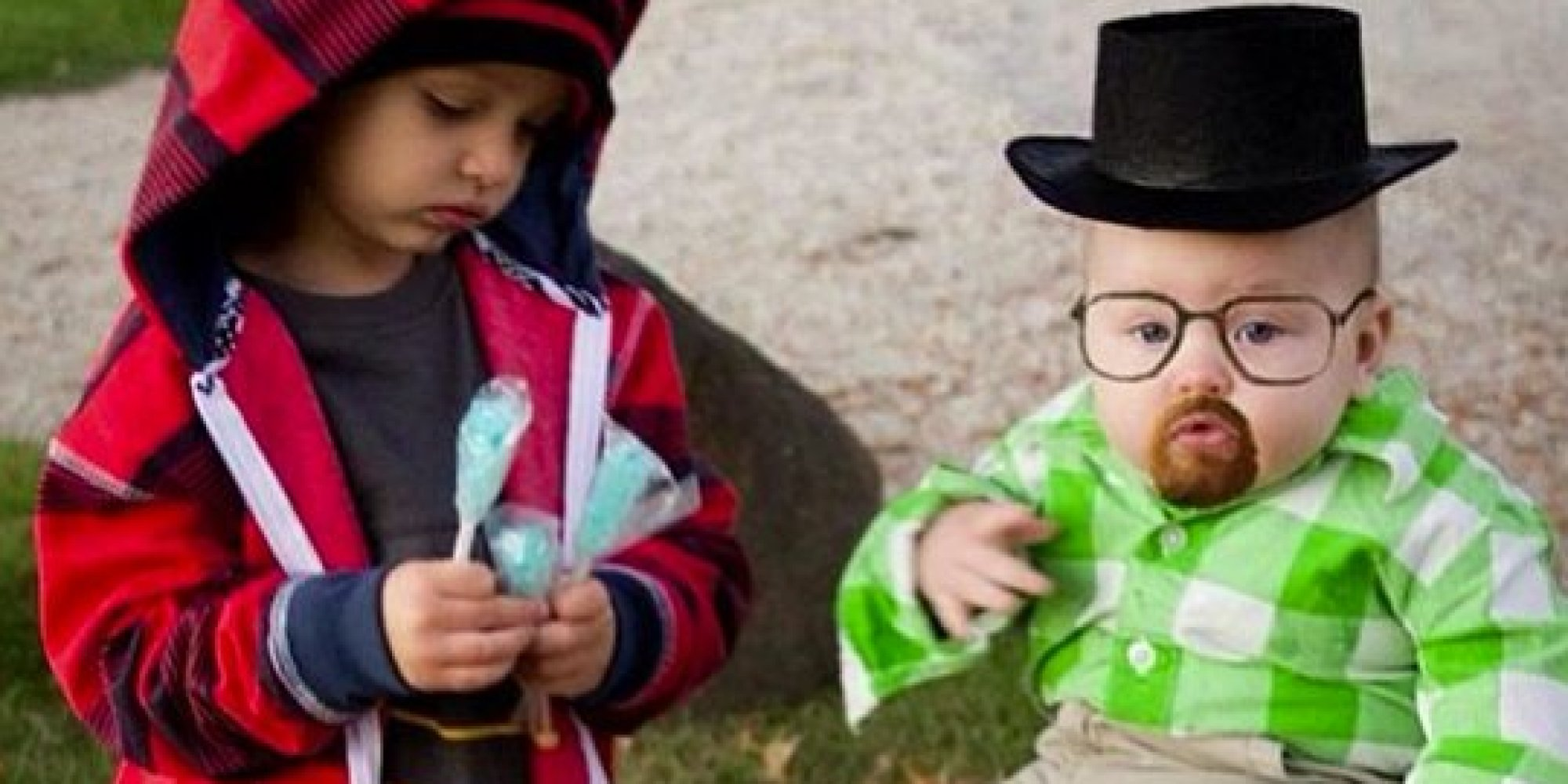 o-WALTER-WHITE-BABY-BREAKING-BAD-HALLOWEEN-COSTUME-  sc 1 st  The Main Damie : heisenberg costume halloween  - Germanpascual.Com