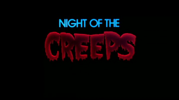 night of the creeps main title