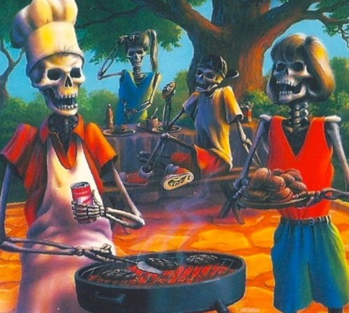 "Throwback Thursday – Goosebumps: ""Say Cheese and Die"" – The ..."