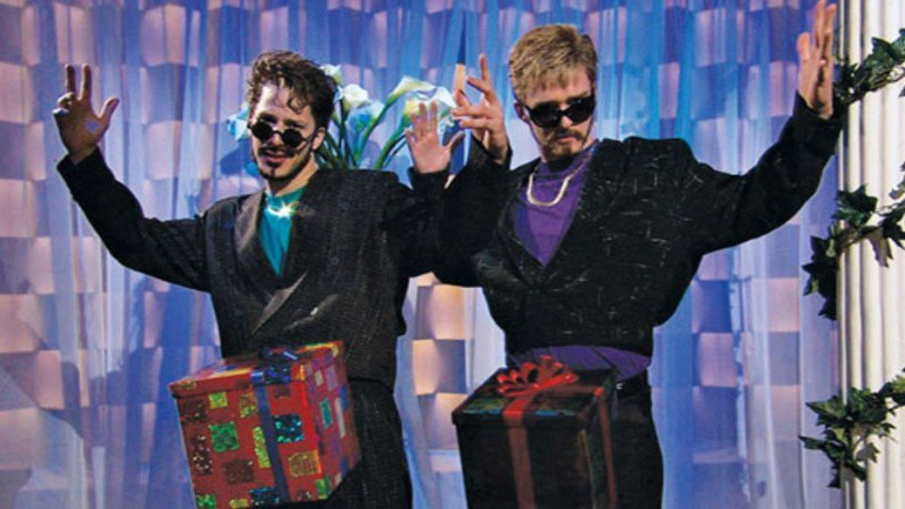 25 days of christmas 4 saturday night live christmas special