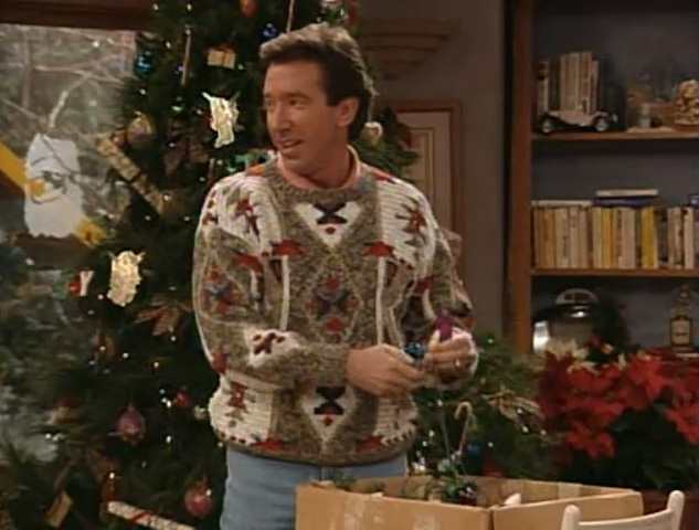 25 Days Of Christmas 7 Home Improvement Yule Better