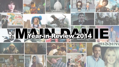 2014 in review centered