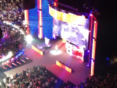 Bubba Ray Dudley's return was the highlight of the Rumble.