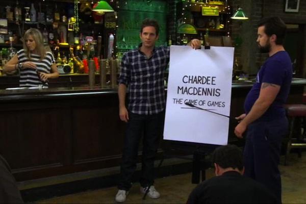 chardeemac