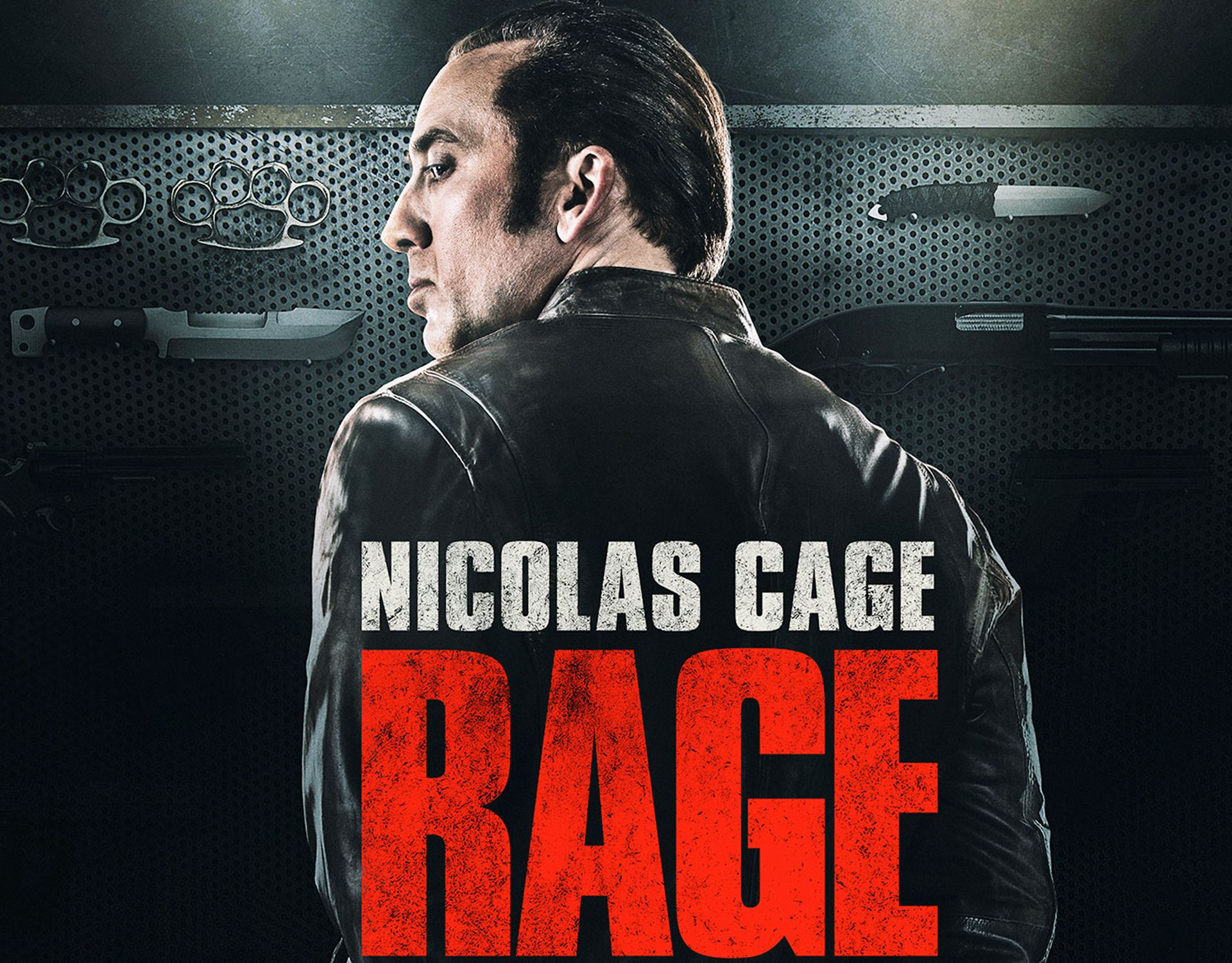 nicolas cage month � rage the chisell score � the main damie