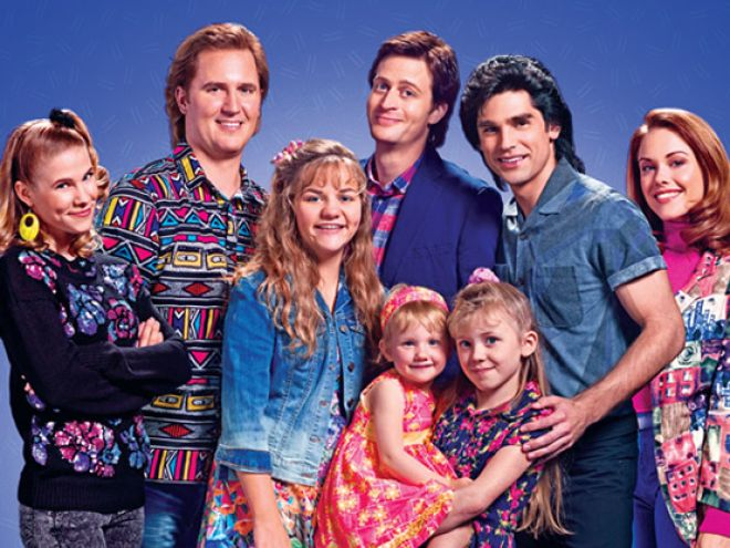 5 For Friday: 5 Things That The Unauthorized Full House Story Screwed Up