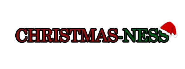 christmasness