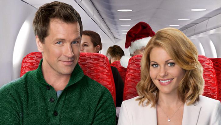 25 Days of Christmas Movies: #18 — A Christmas Detour – The Main Damie