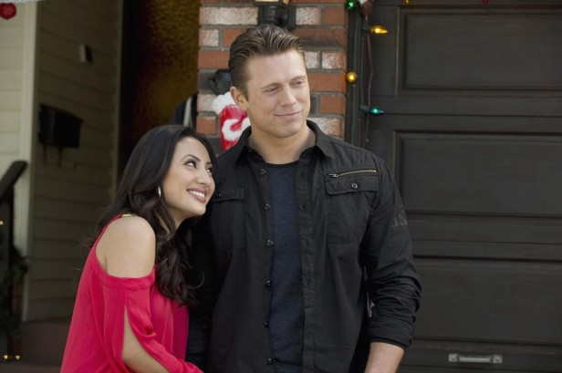 FRANCIA RAISA, MIKE 'THE MIZ' MIZANIN