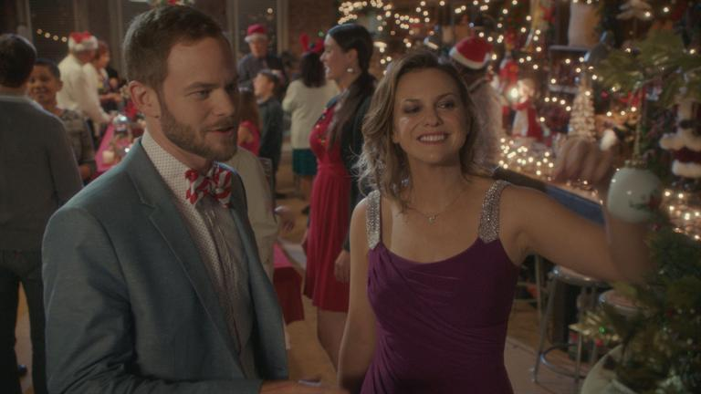 25 Days of Christmas Movies: #16 — Wish Upon a Christmas – The ...