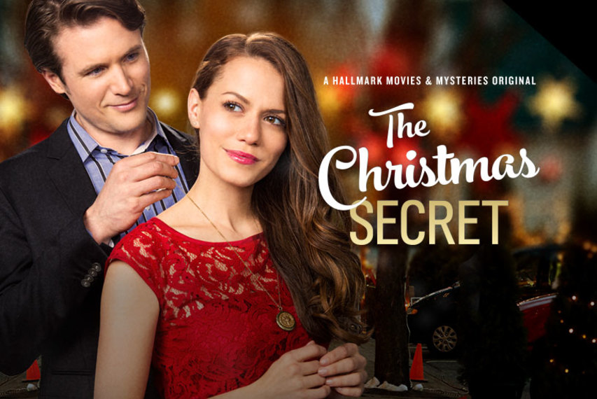 25 Days of Christmas Movies: #2 — The Christmas Secret – The Main ...