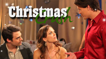 25 Days of Christmas Movies: #3 — Christmas Crush – The Main Damie