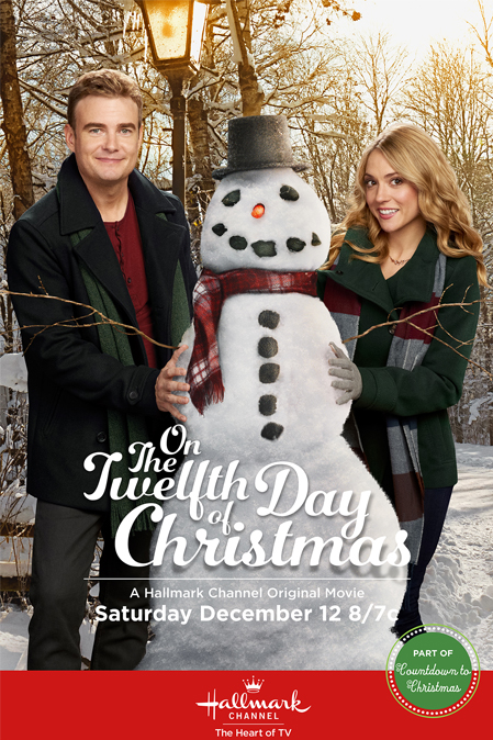 OnTheTwelfthDayofChristmas-Poster