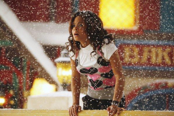 25 Days of Christmas Movies: #11 — Snowglobe – The Main Damie