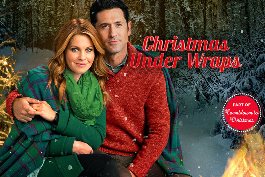 25 Days of Christmas Movies: #12 — Christmas Under Wraps – The ...