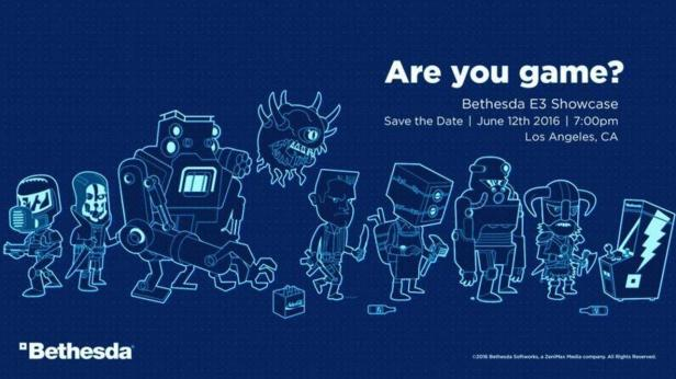 Bethesda-E3-2016-preview