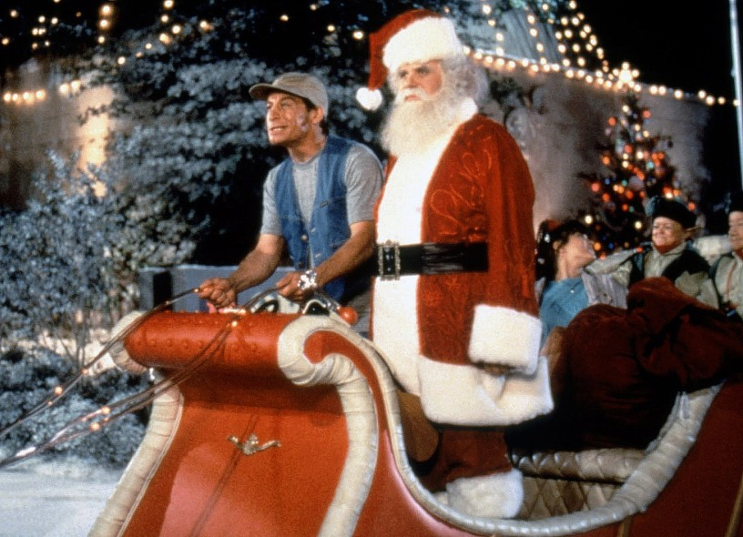 Ernest Saves Christmas Elf.25 Days Of Christmas Movies V2 0 2 Ernest Saves