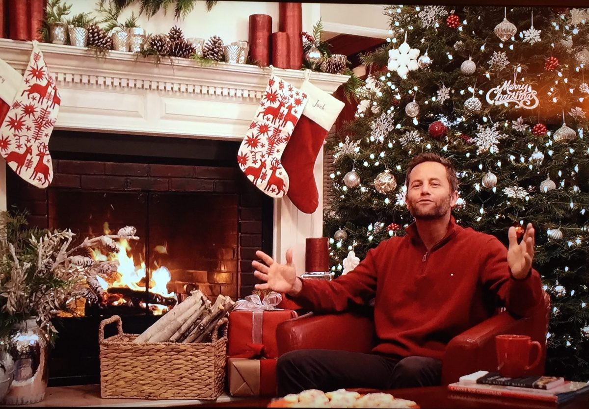 25 Days of Christmas Movies V2.0 #15: Kirk Cameron\'s Saving ...